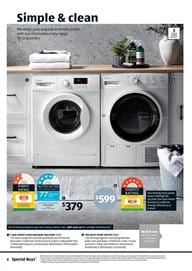 ALDI Catalogue Home Appliances 11 Jul 2020