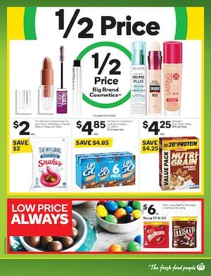 Woolworths Catalogue 7 - 13 Oct 2020 4