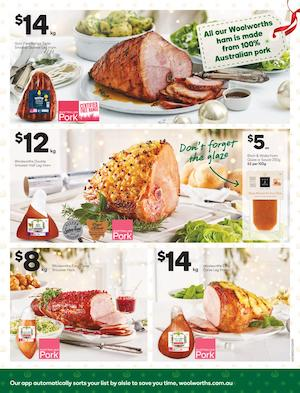 Woolworths Catalogue 18 - 24 Nov 2020 9
