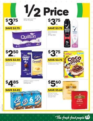Woolworths Catalogue 18 - 24 Nov 2020