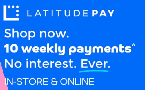 Good Guys Latitude Pay