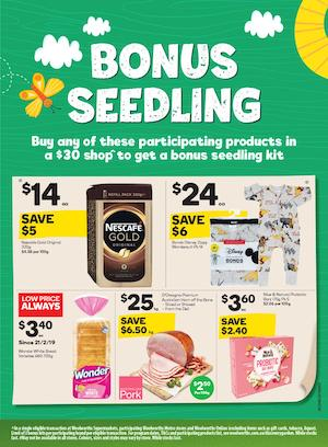 Woolworths Catalogue 24 Feb - 2 Mar 2021 3