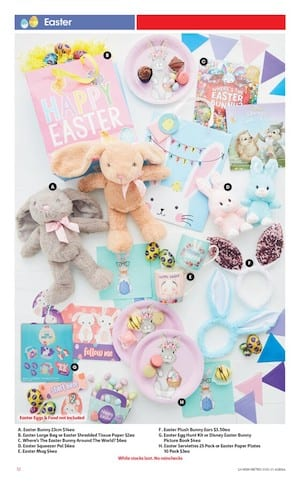 Latest Catalogues Easter Toy Sales 2021
